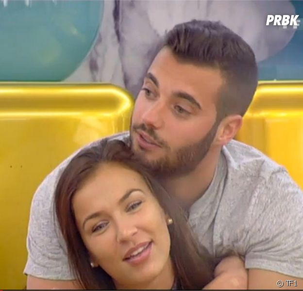 Loïc (Secret Story 9) et Julie Ricci : rupture pour le couple