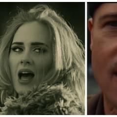 Énorme : la chanson Hello d'Adele entièrement refaite avec des extraits de films !