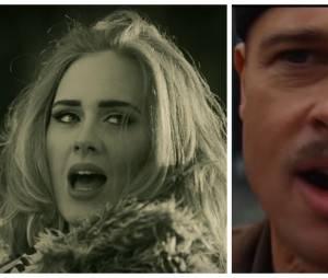 """La chanson de Adele """"Hello"""" refaite entièrement en extraits de films"""