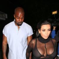 Kim Kardashian et Kanye West : quel prénom pour leur fils ? Les internautes prennent les paris