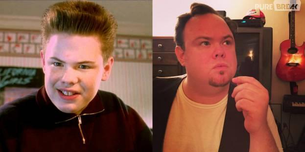 Maman j'ai raté l'avion : qu'est devenu Devin Ratray, l'acteur qui jouait Buzz, le frère de Kevin alias Macaulay Culkin ?