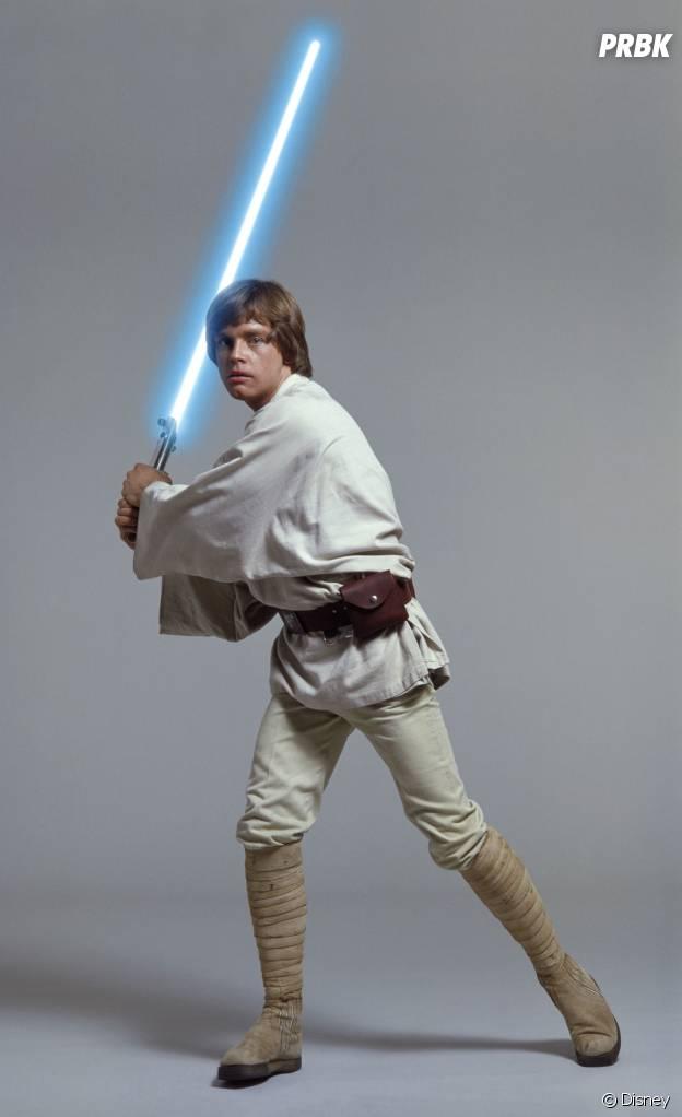 Star Wars : Mark Hamill dans la première trilogie
