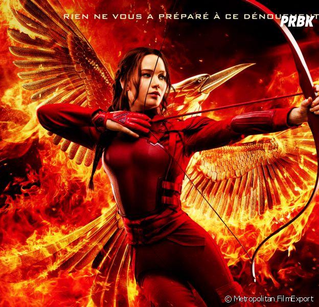 Hunger Games de retour en prequels ?