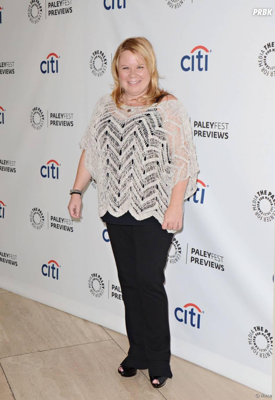 Julie Plec, créatrice de The Originals, défend Leah Pipes sur Twitter