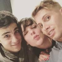 Capucine Anav de retour chez NRJ 12 : projet mystère avec Benoît Dubois et Martial