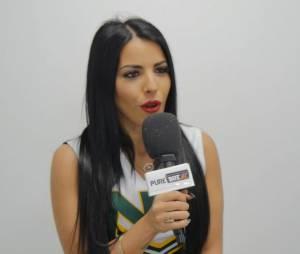 Siham Bengoua tacle les chroniqueuses du Mag et Karima Charni lors de son interview pour PureBreak