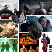 Divergente 3, Batman V Superman, SOS Fantômes 3... ces films qu'on attend le plus en 2016