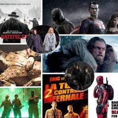 Divergente 3, Batman V Superman, SOS Fantômes 3... ces films qu'on attend le plus en 2016
