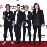 One Direction, Taylor Swift, Ed Sheeran... : le top 10 des stars de moins de 30 ans les plus riches