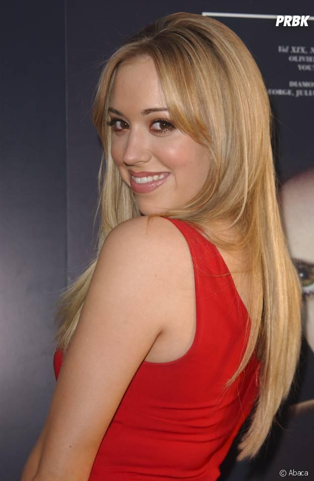 Andrea Bowen : la transformation de la star de Desperate Housewives