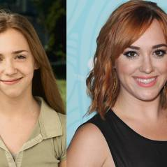 Desperate Housewives : la transformation d'Andrea Bowen aka Julie, la fille de Susan