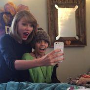 Taylor Swift : son magnifique cadeau de Noël pour une fan malade d'un cancer