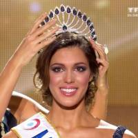 Iris Mittenaere en couple ou célibataire ? Miss France 2016 se confie