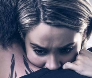 Divergente 3 :Tris (Shailene Woodley) et Four (Theo James) sur deux affiches