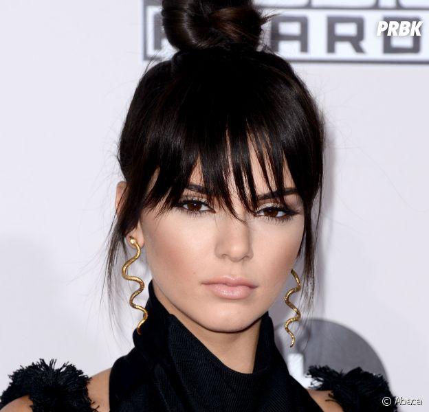 Kendall Jenner : épuisée de travail, elle a du être hospitalisée