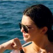 Kendall Jenner jalouse de la relation entre Kylie et Tyga ?