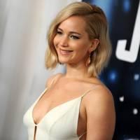 """Jennifer Lawrence revient sur la fuite de ses photos nue : """"J'étais folle de rage"""""""