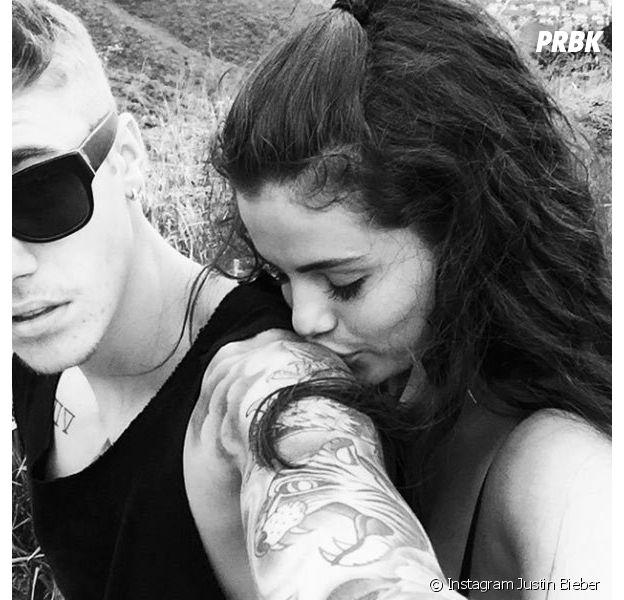 Justin Bieber et Selena Gomez : un ex couple qui passionne les médias