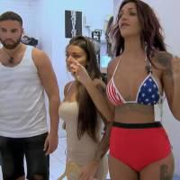Olivia Kugel et Julia Paredes (Friends Trip 2) : bikini VS robe moulante, la battle de shopping sexy