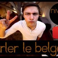 """""""La baise"""", """"A tantôt"""", """"Nonante""""... Un Youtuber français buzze en Belgique avec des cours de belge"""