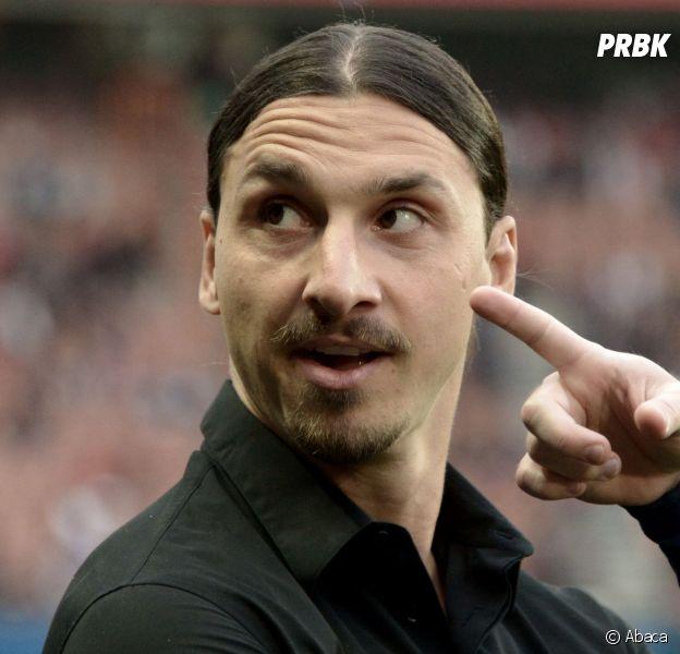 Zlatan Ibrahimovic : son interview 100% punchlines