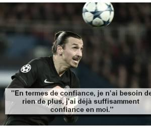 Zlatan Ibrahimovic : son interview 100% punchlines