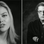 Louane, Kendji Girac, Soprano... Les nouvelles recrues des Enfoirés chantent Liberté