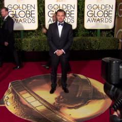 Leonardo DiCaprio flippé par Lady Gaga : l'acteur réagit au buzz des Golden Globes 2016