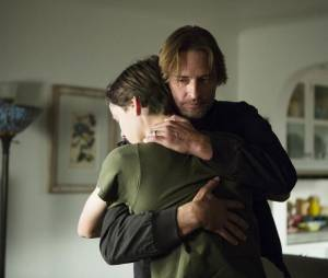 Colony : Josh Holloway sur une photo