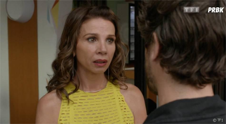 Clem saison 6 : Caro face à son fils