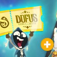 Dofus : une place de ciné pré-commandée = une nouvelle classe Huppermage en cadeau