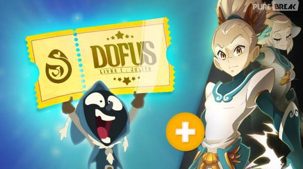 DOFUS : un cadeau pour les premiers fans du film
