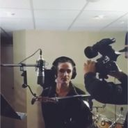 Capucine Anav chanteuse : l'animatrice de NRJ 12 donne de la voix pour la bonne cause