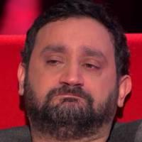 Cyril Hanouna : bouleversé, il fond en larmes en évoquant sa relation avec sa grand-mère