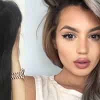 Kylie Jenner : découvrez Val Mercado, son sosie... qui fait tourner la tête de Tyga