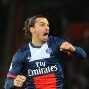 Zlatan Ibrahimovic : surprise, la star du PSG s'invite... au concert des Enfoirés !