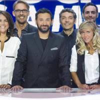 Cyril Hanouna, Cristina Cordula, Yann Barthès... Les 10 animateurs les plus (et les moins) rentables
