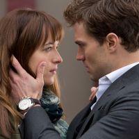 Fifty Shades of Grey 2 : l'ex de Christian enfin castée, une cougar face à Jamie Dornan
