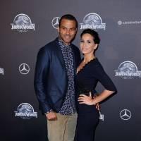 Tony Parker papa : sa femme Axelle enceinte de leur deuxième enfant