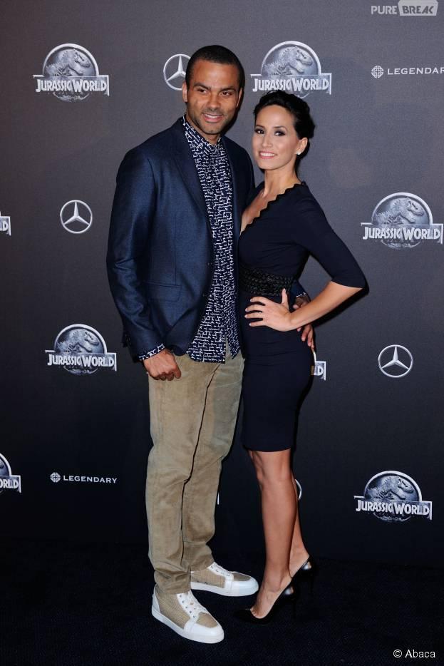 Tony Parker et Axelle attendent un deuxième enfant