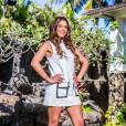 Les Anges 8 : Coralie Porrovecchio candidate de la télé-réalité de NRJ 12, elle veut devenir mannequin