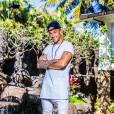 Les Anges 8 : Nicolas champion de boxe thaï dans la télé-réalité de NRJ 12