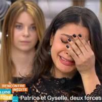 Gyselle Soares en larmes pour évoquer son enfance difficile et son départ du Brésil