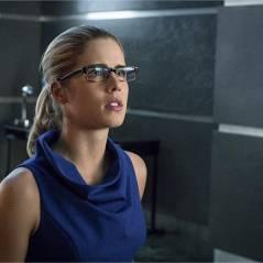 Arrow saison 4 : un surprenant secret sur Felicity dévoilé