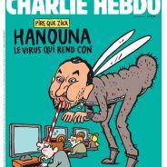 Cyril Hanouna moqué en Une de Charlie Hebdo : une caricature qui divise Twitter