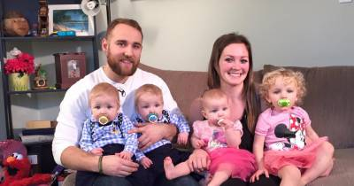 Une super maman fait le buzz sur Facebook avec une vidéo de ses 4 enfants