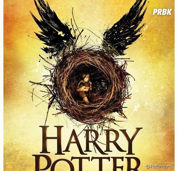 Harry Potter and the Cursed Child : la pièce de théâtre sortira en livre le 31 juillet 2016