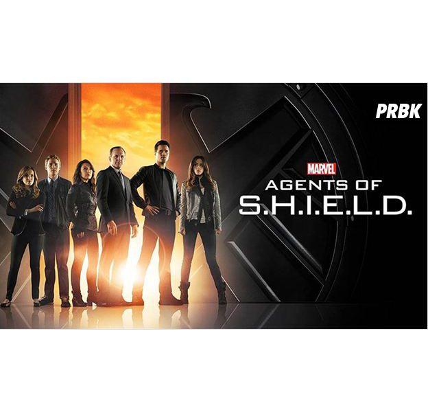 Agents of Shield saison 2 : une nouvelle année à ne pas manquer