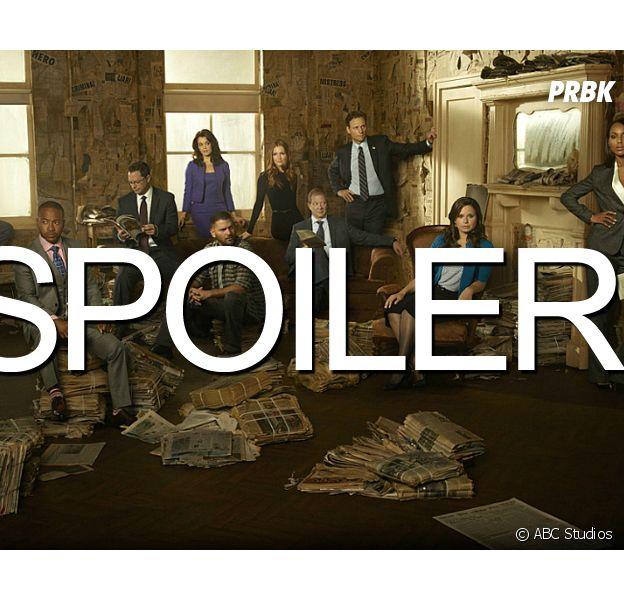 Scandal saison 5 : tout ce que l'on sait sur la suite