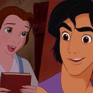 La Belle et la Bête : un lien avec Aladdin ? L'étonnante théorie qui intrigue la Toile
